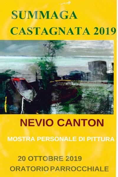 Nevio Canton