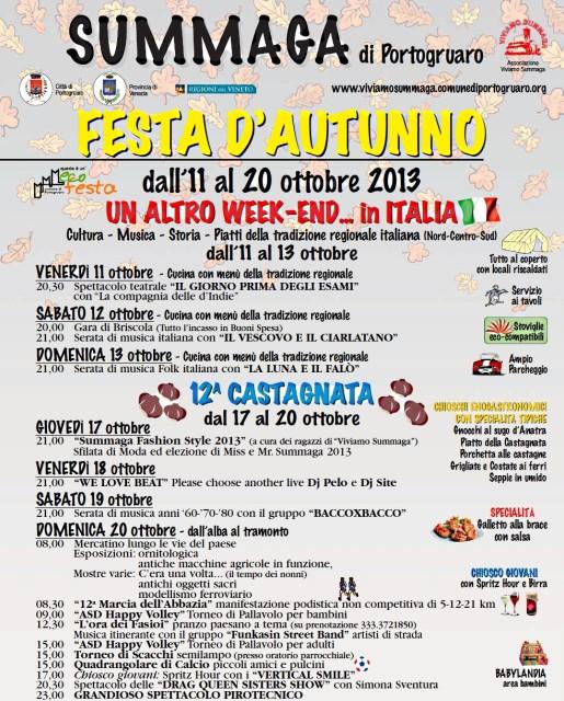 2013_Festa d'Autunno1