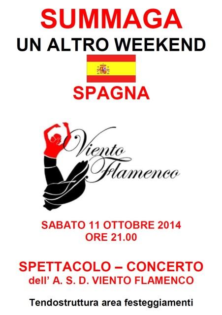 ASD Viento Flamenco x sito