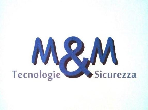Logo M&M