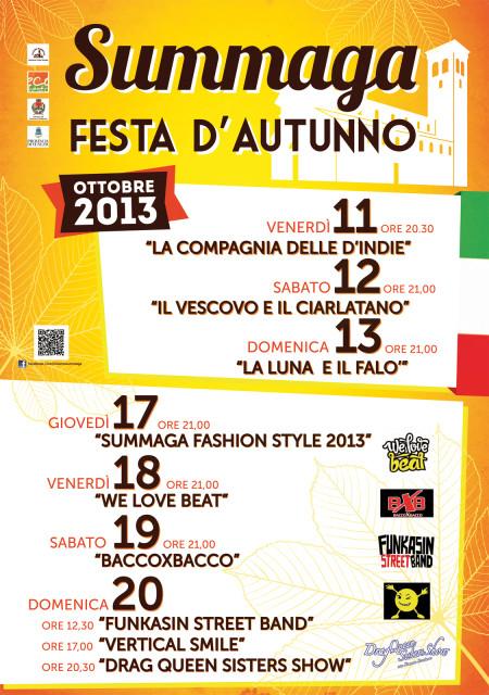 Castagnata 2013_100x70