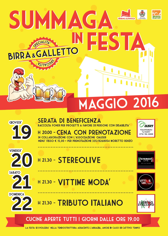2016_A3-Summaga in Festa_Locandina